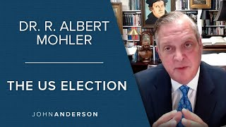 Dr. R. Albert Mohler | The US Election, Supreme Court and Cultural Shifts