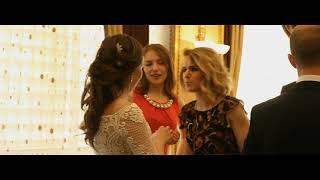 Свадьба с ведущей Татьяной Зарянкиной апрель