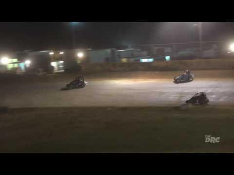 Twin Cities Raceway Park | 9.4.16 | TQ Midgets | Feature