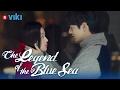 [Eng Sub] The Legend Of The Blue Sea - EP 16 | Lee Min Ho Gives Jun Ji Hyun a Birthday Kiss