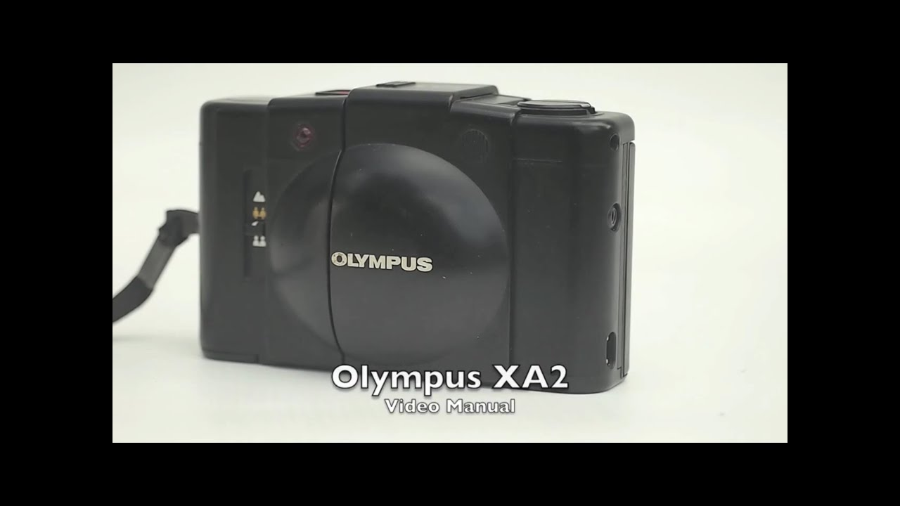 olympus xa2 video manual youtube rh youtube com olympus xa manual download olympus xa manual download