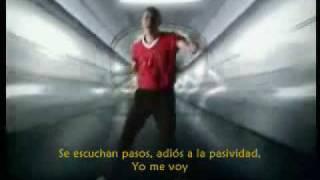 Fermín Muguruza - Urrun (Subtítulos)