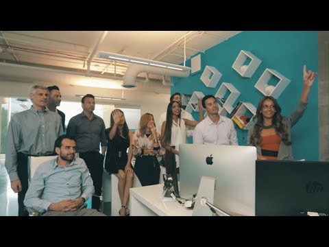 Behind The Scenes At #1 Insurance Agency Marketing Firm - AMM