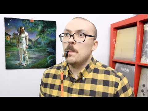 Andrew W.K. - You're Not Alone ALBUM REVIEW