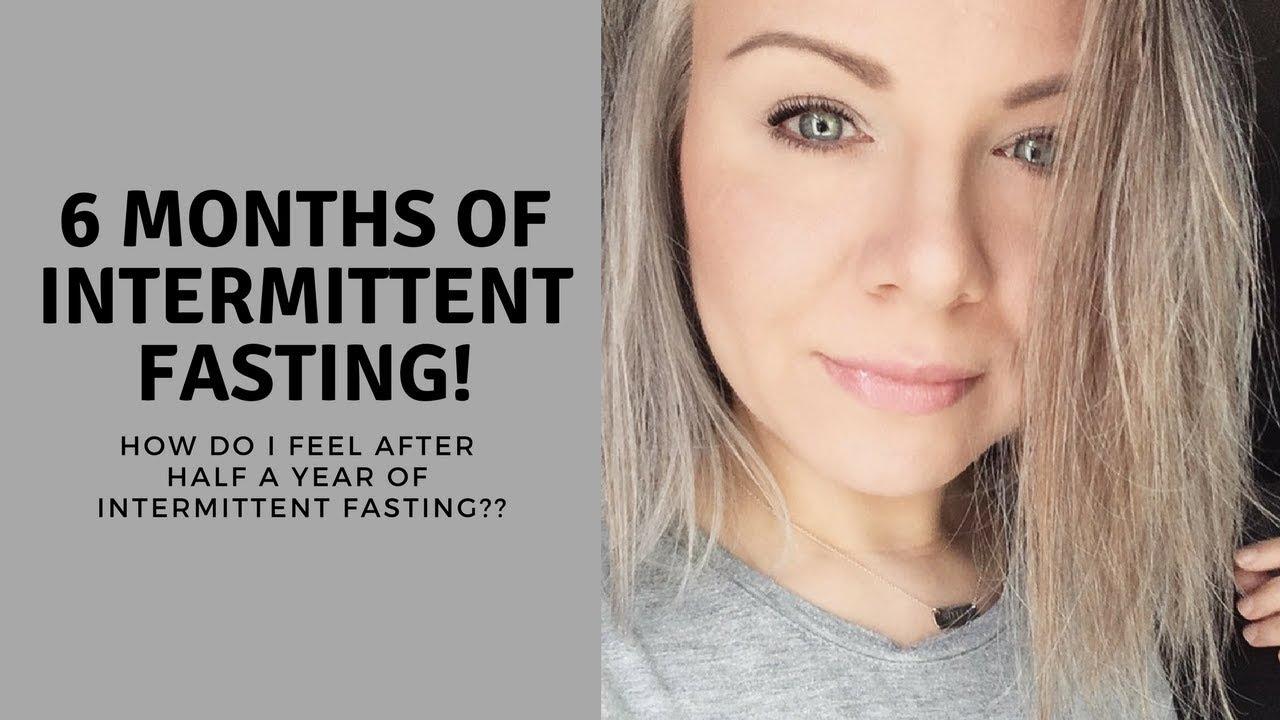 Intermittent Fasting: ...