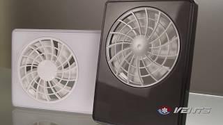 Обзор умного вентилятора для ванной VENTS iFan