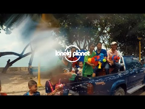 Discover Thailand: cycling on Ko Krang