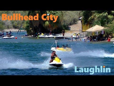 the Colorado River - Laughlin & Bullhead City 2017