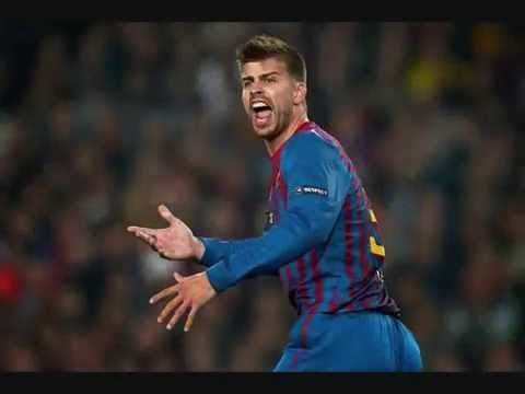 Barcelona (1) vs Apoel Nicosia (0) 18 September 2014