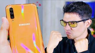 SAMSUNG LA LIA!!!!!!! Galaxy A50