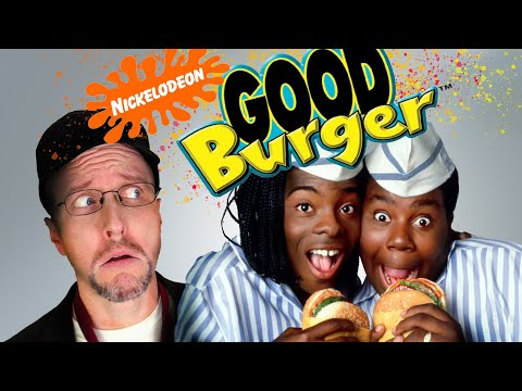 Good Burger - Nostalgia Critic