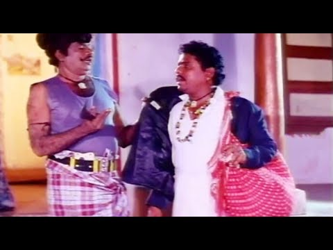 Goundamani Senthil Very Rare Comedy Collection | Funny Video Scenes | Tamil Comedy Scenes %%