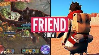 NEW DIABLO-LIKE GAME - Little Devil Inside | Razor Project Linda | Last Epoch (Gaming News)
