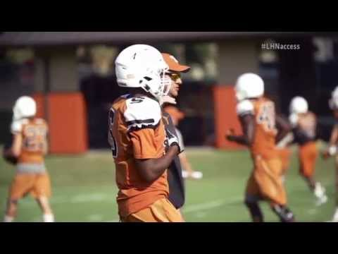 LHN All Access: Jeff Traylor [Oct. 21, 2015]