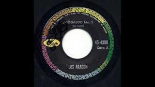 Los Aragon - Boogaloo No. 1 (Musart)