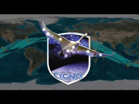 CYGNSS From Mission to Launch Processing