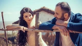 Свадебная фотосессия Юлии и Мовсара