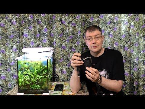 Зачем аквариуму компрессор, если и фильтр подаёт воздух?