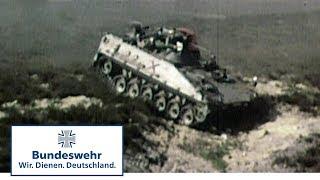 Classix: Partner im Gefecht (1974) - Bundeswehr