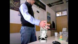 Augmented Reality Demonstration from Fraunhofer