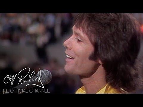 Cliff Richard - Rock'n'Roll Juvenile (Starparade, 11.10.1979)
