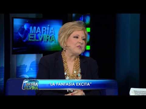 Las fantasías sexuales por la Dra. Nancy Álvarez