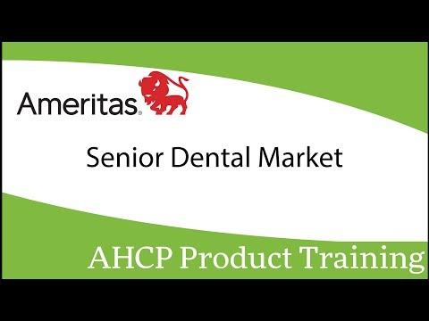 Ameritas Senior Dental Market Product Training