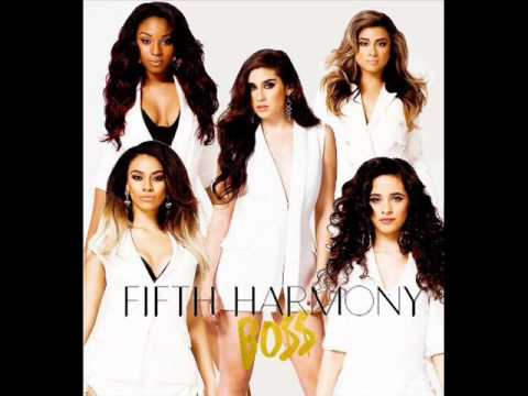 Fifth Harmony - Bo$$ [Audio] - YouTube
