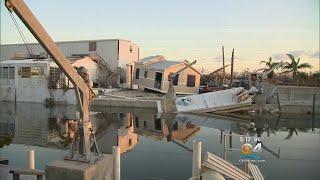 One Year After Hurricane Irma Keys Tourism Rebounding