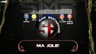 JUL - MA JOLIE // SMR BEATMAKING // 2017 (TYPE BEATS JUL-NAPS-BASH)