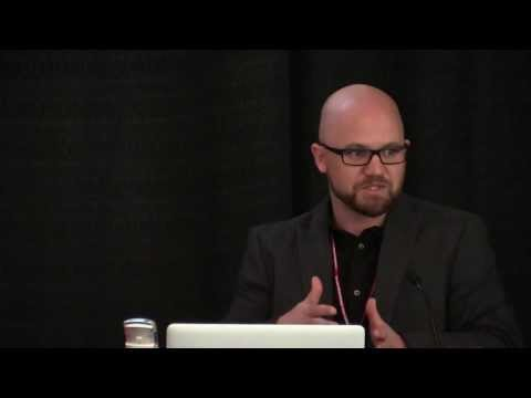 """Matthew Goodwin - """"New Vistas in Emotion and Technology"""""""