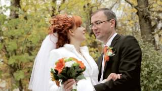 Свадьба 31 10 2015 Клипп