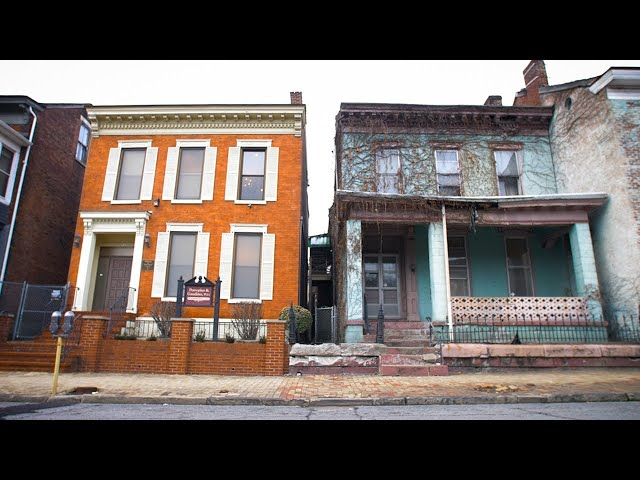 Wheeling, WV: HGTV Hometown Takeover Submission