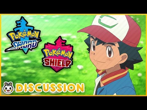 my-hopes-for-the-pokemon-sword-and-shield-anime!-(gen-8-anime)-|-pokemon-anime-discussion