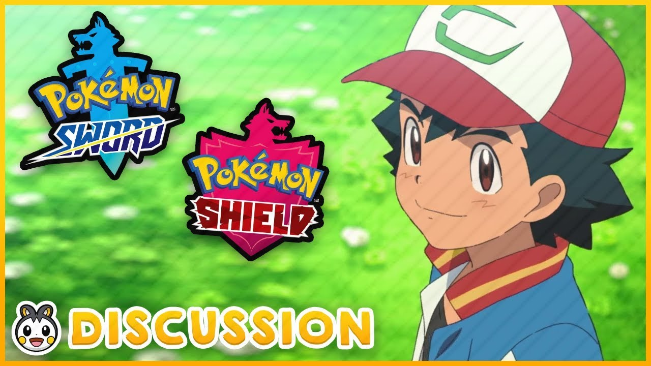 My Hopes For The Pokemon Sword And Shield Anime Gen 8 Anime