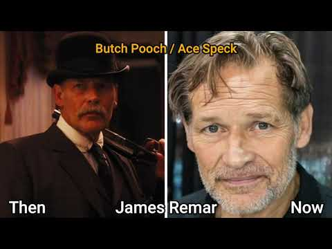 Django Unchained (2012) - Cast Then & Now /2021