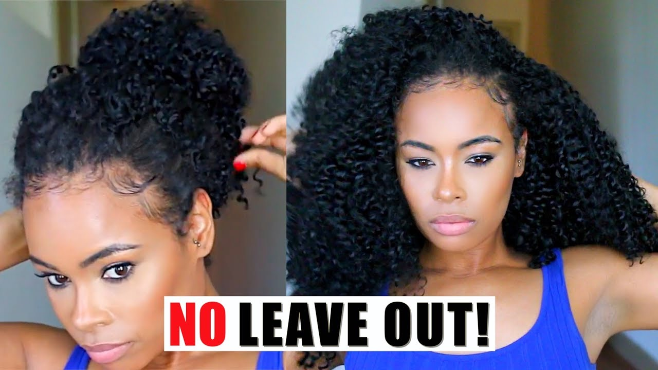 no leave out - watch me slay & style these crochet braids hairstyles