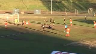 Eccellenza Girone B Bucinese-Aglianese 0-0