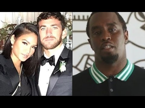 Diddy Likes Ex Cassie's Pic With Her New BF Alex Fine -REAL OR JUST P.R/COVER-UP Mp3