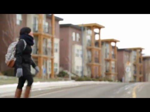 International student life at UBC's Okanagan campus
