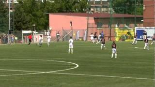 ZÁKL. SK. / ALL STARS CUP 2011 - SK SLAVIA PRAHA  2:0 JUVENTUS  FC