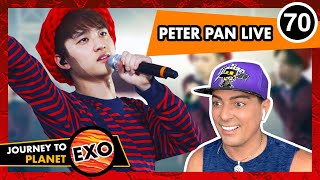 EXO (엑소) - 'Peter Pan' LIVE - KPOP REACTION - 2020