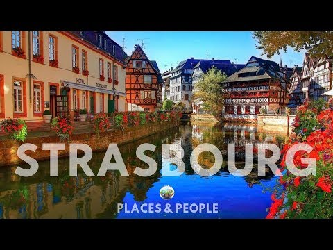 STARSBOURG - FRANCE  HD