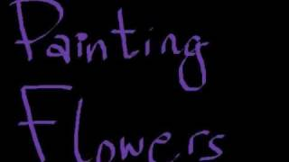 All Time Low - Painting Flowers- Alice In Wonderland Soundtrack