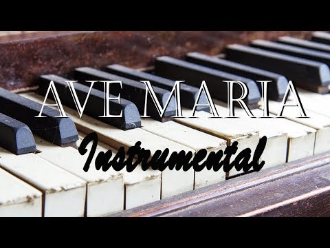 Ave Maria Instrumental 3 Hours Sad Cello And Piano Ave Maria By Charles Gounod Youtube