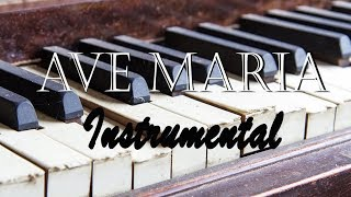 AVE MARIA INSTRUMENTAL 3 HOURS | Sad Cello and Piano Ave Maria by Charles Gounod