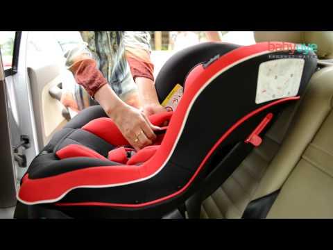 Good Baby Car Seat