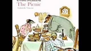 TRAILER: Ernest & Celestine Review