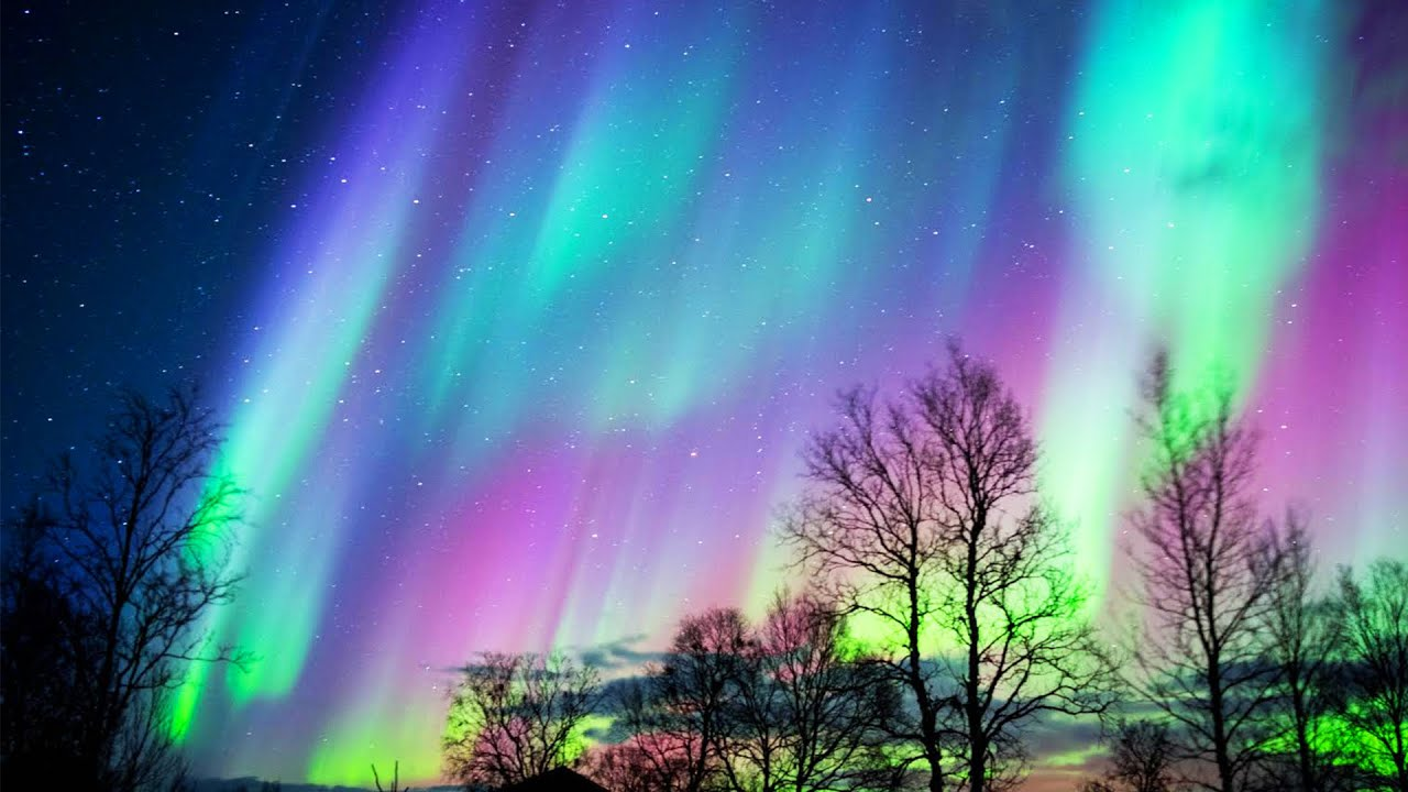 See The Northern Lights Before They Go Dim   YouTube Photo