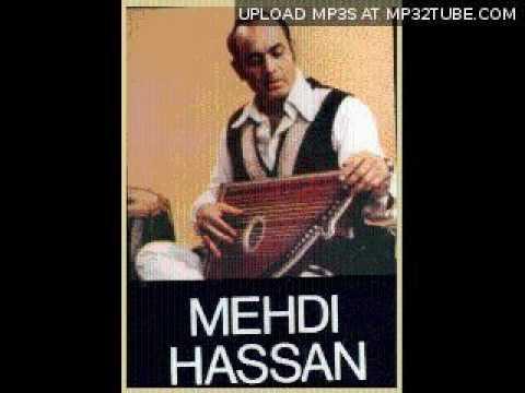 Mehdi Hassan - Thumri In Raag Desh